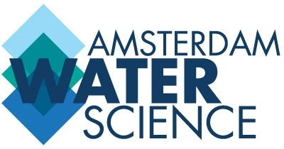 Logo Amsterdam Water Science